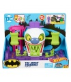 Hot Wheels DC PADOUCH Z GOTHAM CITY assort GBW50