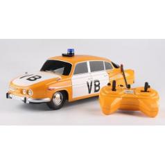 Abrex RC Tatra 603 1:14 - Veřejná Bezpečnost