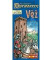 Mindok Carcassonne Věž - 4. rozšíření