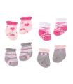 Zapf Baby Annabell Ponožky, 2 druhy