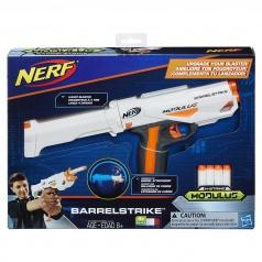 Nerf Modulus Blaster Barrelstrike asst C0389