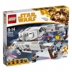 LEGO Star Wars™ 75219 AT-Hauler™ Impéria