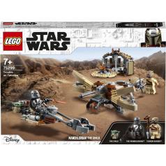 LEGO Ťažkosti na planéte Tatooine™