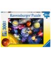 Ravensburger puzzle Vesmír 300 dílků