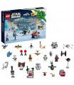 LEGO 75307 Adventní kalendář LEGO® Star Wars™