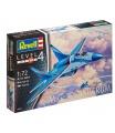 Revell  03936 Plastic ModelKit letadlo - MiG-29S Fulcrum (1:72)