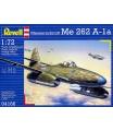 Revell Plastic ModelKit letadlo 04166 - Messerschmitt Me 262 A-la (