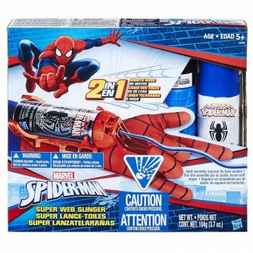Hasbro Spiderman B9764 Pavučinomet