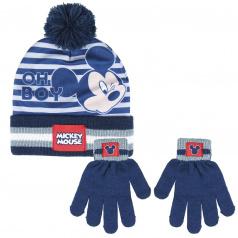 Cerdá Zimní set Mickey