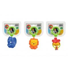 Simba Chrastítko s kroužkem k zavěšení, 3 druhy