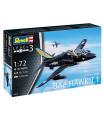 Revell Plastic ModelKit letadlo 04970 - BAe Hawk T.1 (1:72)