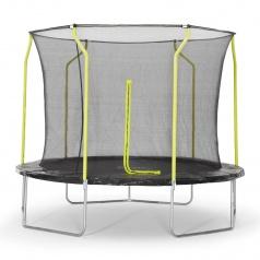 Plum Products Zahradní trampolina s ochrannou sítí 305x305x250cm