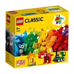 LEGO Classic 11001 Kocky pre rôzne nápady