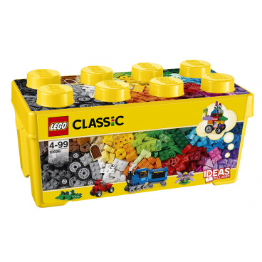 LEGO Classic 10696 Střední kreativní box