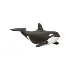 Schleich 14836 Zvířátko - mládě orca