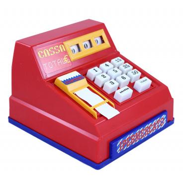 rappa hračky pokladna registrační