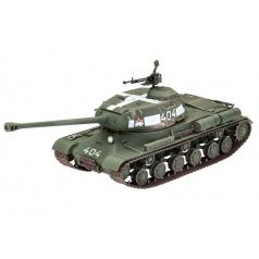 Revell Plastic ModelKit tank 03269 - Soviet Heavy Tank IS-2 (1:72)