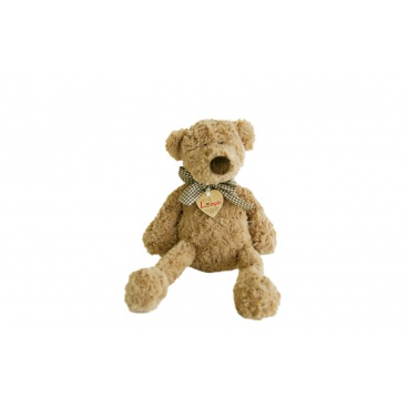 Medvěd Lumpin s mašlí, střední