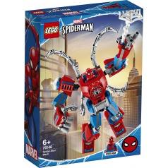 LEGO Spider-Manov robot