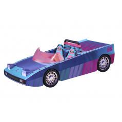 MGA L.O.L. Surprise! Dance Luxusní auto