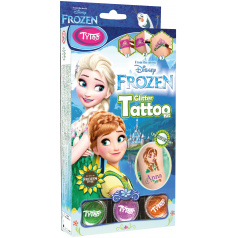TyToo Disney Frozen Fever