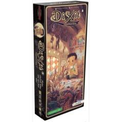 ADC Blackfire hra Dixit: 8. rozšíření - Harmonies