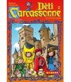 Děti z Carcassonne hra