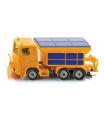 SIKU 1309 Blister - Zimní úklidové vozidlo
