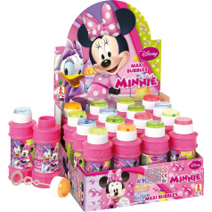 Dulcop Bublifuk Minnie 175 ml (dis. 16 ks)