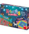 Dino KRIS KROS DĚTSKÝ Dětská hra