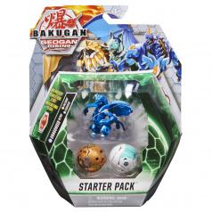 Spin Master BAKUGAN STARTOVACÍ SADA 3KS S3