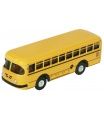 Kovap autobus s pohonem 0492 - kovový model
