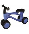 Dětské odrážedlo - Rolocykl modrý