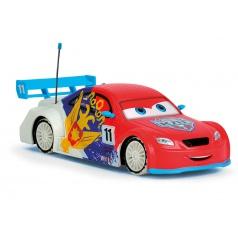 Dickie RC auto na dálkové ovládání Cars Petrov Ice Racing 1:24