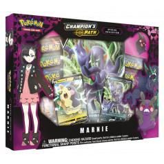 Pokémon TCG: Champion's Path - Marnie Special Collection