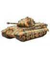 Revell Plastic ModelKit tank 03138 - Tiger II Ausf. B (Porsche Prototype Turret) (1:72)