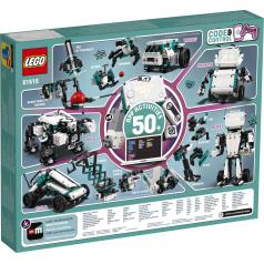 LEGO MINDSTORMS® Robotí vynálezce