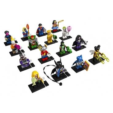 Lego Minifigurky 71026 DC Super Heroes série