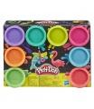 Hasbro Play Doh Balení 8 ks kelímků E5044