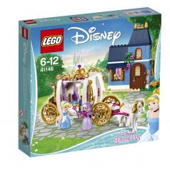 LEGO® Disney 41146 Popelčin kouzelný večer
