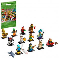 LEGO 21. séria