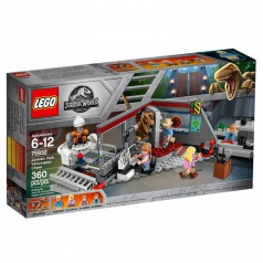 LEGO® Jurassic World™ 75932 Jurský park: hon na Velociraptora