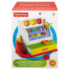 Fisher Price 72044 POKLADNA