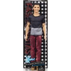 Mattel Barbie MODEL KEN ASST DWK44 různé druhy