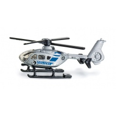SIKU Blister - Policejní helikoptera