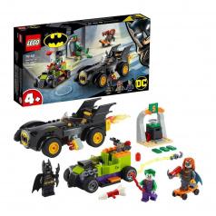 LEGO Batman™ vs. Joker™: NaháňačkavBatmobile