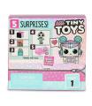 MGA L.O.L. Surprise Mini panenky Tiny Toys