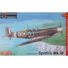 Kovozávody Prostějov Spitfire Mk.I