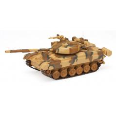 New Ray 1:32 B/O Tank T80 model kit