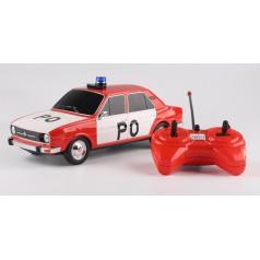 Abrex RC Škoda 120L 1:14 - Požární Ochrana